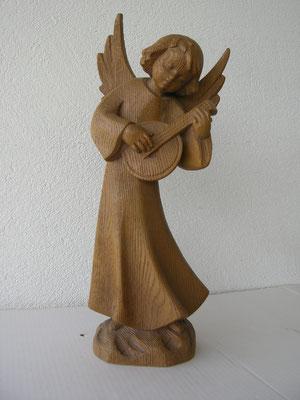 Engel modern
