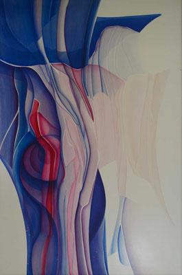 98 x 148 cm, huile sur panneau