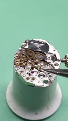 Damenuhr Reparatur Uhrmacherwerkstatt Uhrmacherwerkstatt im Schwarzwald und Umgebung