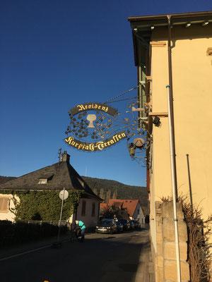 Wine taverns aplenty