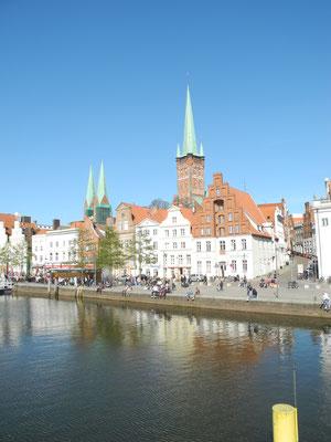 Marien- und Petrikirche