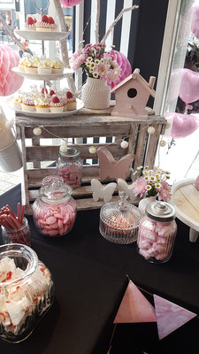 Candytable Candy Table