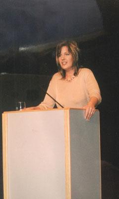 SHANA-Lichtpionier der Neuen Zeit e.U./ Meine 1. Rede vor rund 350 Menschen