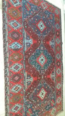 tappeti antichi caucasici sumak, tappeti Udine, sumak antico, tappeti Tabriz carpet
