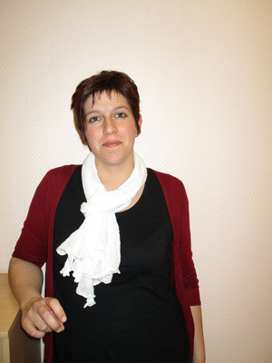 Julie Rebillet