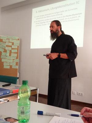 Pater Johannes OSB