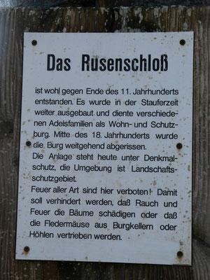 Rusenschloß Blaubeuren_16.Dez.2020