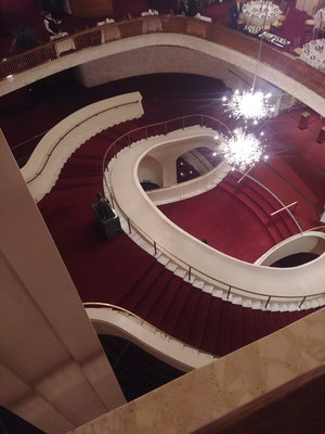 Met Opera, NYC