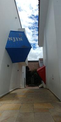 Museo Botero, Bogotá