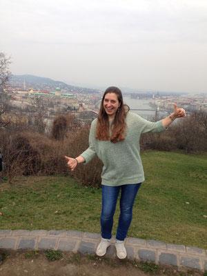 Budapest riaontour