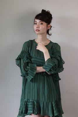 2019モデル撮影オータム&ウインター