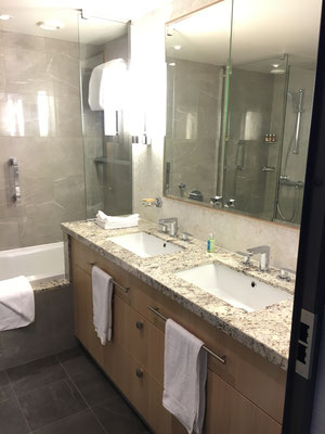 A-Suite Bathroom