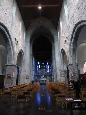Tournai - Saint-Piatkerk