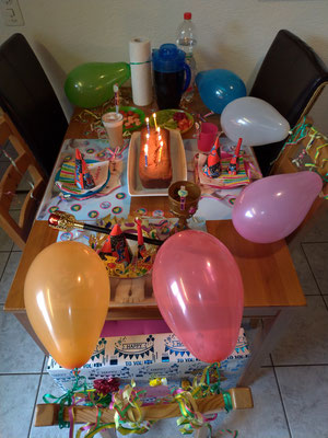 Geburtstags-Zvieri 1