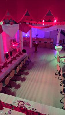 Sound - Mix DJ Team @ Hochzeit Bürgersaal Taura