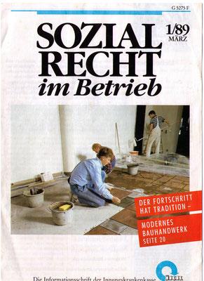 Reinhard Becker  1989 schon ein gefragtes Model:)