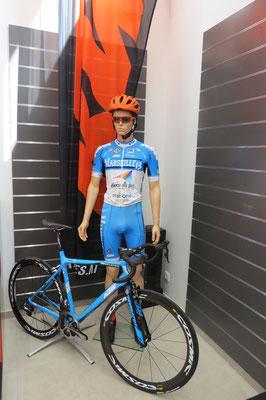 KTM équipe pour 2016 l équipe francaise DELKO MARSEILLE PROVENCE KTM