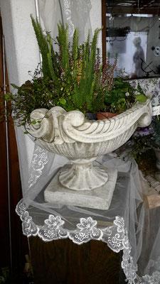 Vase Florentine