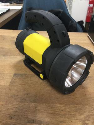 Lampe torche