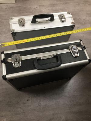 Coffret valise