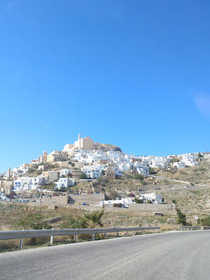 Cathedrale de Ano Syros
