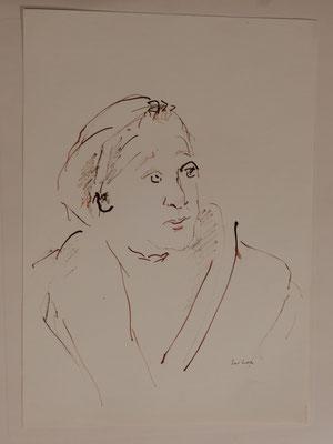 Damen-Portrait 44