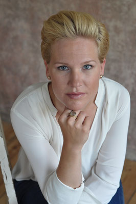 Anne Hinrichsen, Foto: Maike Amman