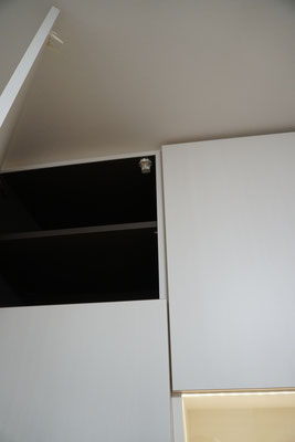 こだわり家具 収納家具 壁面収納 オーダー家具