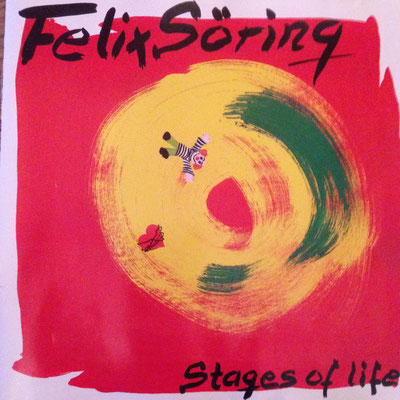 STAGES OF LIFE (1992)