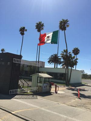 Baja North