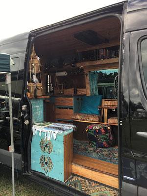 Tiny Homes Festival