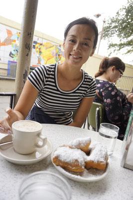 New Orleans Café du Monde