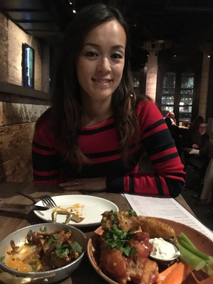 Austin, Restaurant EUREKA!