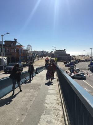 Santa Monika Pier