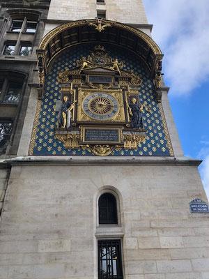 Visite privée Conciergerie Ile de la Cité