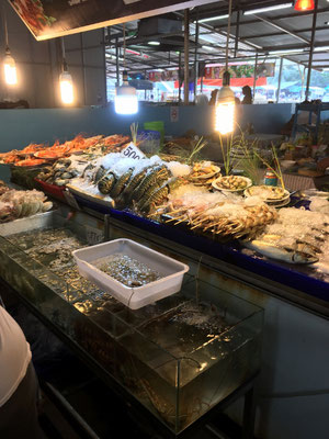 Phuket Weekendmarket