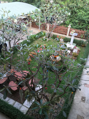 2N Guesthouse in Phetchaburi