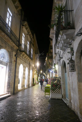 Syrakus Altstadt Ortigia
