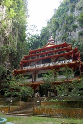 Sam Poh Tong Tempel