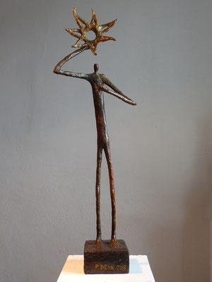 """""""Der Lichtbringer"""", 61 cm"""