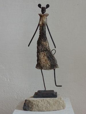 """""""Mausi"""", 36 cm"""