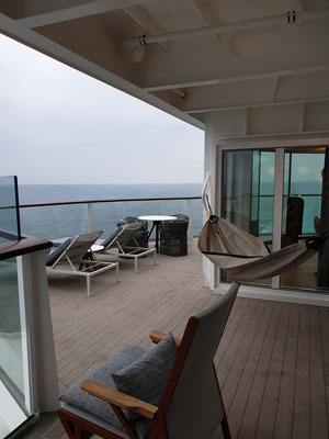 Panorama Suite Neue Mein Schiff 2