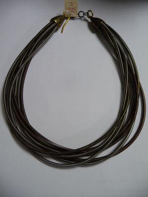 Jérémie Barthod, France, piano wire, €110