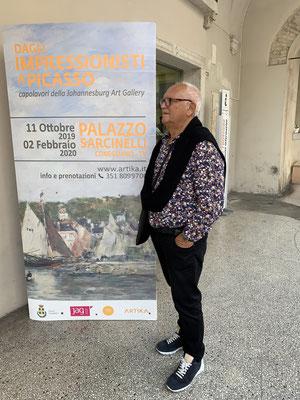 Prossimo evento a Palazzo Sarcinelli-Conegliano