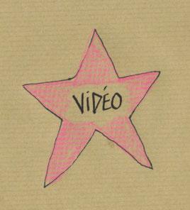 """Teaser  """"Je suis une danseuse étoile"""" de Florence A.L. Klein"""