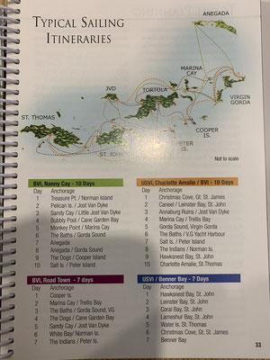 ... also Zeit weiter gen Süden zu segeln! Ich mache mich schonmal schlau, wo es schön ist in der Karibik ... die British Virgin Islands stehen auf alle Fälle auf dem Programm! Mal beim Richard Branson auf Necker-Island vorbeischauen:o)