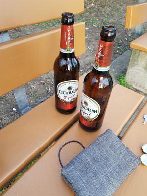 Mannheimer Bier vermisse ich nicht!