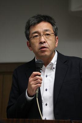 札幌地裁判決 リレートーク・三上友衛氏 2018.11.9