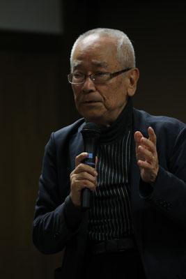 札幌地裁判決 リレートーク・北岡和義氏 2018.11.9