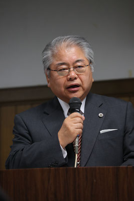 札幌地裁判決 リレートーク・上田文雄氏 2018.11.9